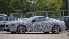 Spyshots BMW Série 8 (2019) : un futur grand coupé chez BMW