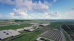 Jaguar-Land Rover lance les travaux de sa future usine slovaque