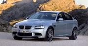 BMW M3 berline : retour en grâce