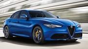 Jusqu'à 280 ch pour l'Alfa Romeo Giulia Veloce