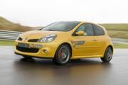 Essai Renault Clio RS F1 Team