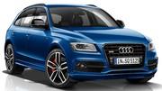 Une vidéo en dit un peu plus sur l'Audi Q5