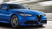 Alfa Romeo Giulia Veloce : du muscle pour le Mondial 2016