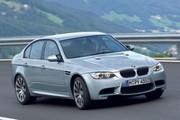 BMW M3 : la berline dévoilée !