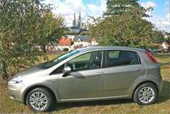 Essai Fiat Grande Punto 1.4 Starjet 16V Emotion bvm6 - 95cv