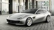 Ferrari GTC4 Lusso T : concerto pour 8 cylindres