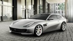 Ferrari GTC4 Lusso T: descente en gamme