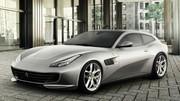 Ferrari GTC4Lusso T : Du V12 au V8