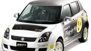 Bonus-malus : les hybrides pénalisées en 2017 !