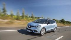 Essai Renault Grand Scénic dCi 160 EDC : un vrai petit Espace !