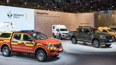 Renault Alaskan (2016) : le pick-up Renault dans tous ses états !