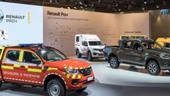Renault Alaskan : Sur tous les fronts !