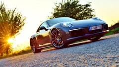 Essai Porsche 911 Carrera 4S : Boxer toutes catégories