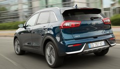 Essai Kia Niro : notre avis au volant du crossover hybride