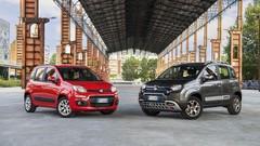 Les nouveautés de la Fiat Panda 2017