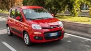 Prix Fiat Panda 2016 : les tarifs de la nouvelle Panda dévoilés