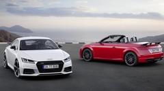 Audi TT S-Line Competition : dégaine de RS