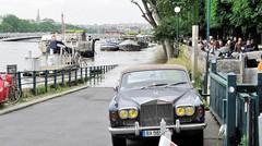 À Paris, la piétonnisation des berges à toute petite vitesse