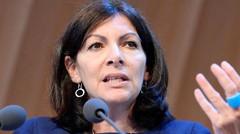 """Piétonnisation des berges à Paris : la circulation """"s'évapore"""", selon Hidalgo"""