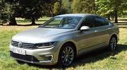 Essai Volkswagen Passat GTE : Une alternative au 6 cylindres, mais pas au diesel
