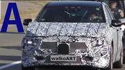 Mercedes Classe A : Nouvelle génération en vue