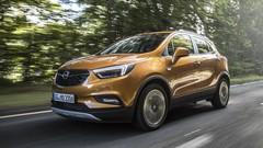 Essai Opel Mokka X (2016) : Tout pour réussir