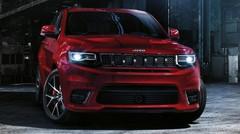 Jeep Grand Cherokee restylé : la prestance grimpe, les capacités tout-terrain aussi