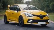 Renault Clio RS 16 : pour faire de M. Tout-le-monde un pilote