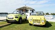 Essai Citroën E-Mehari : La descendante écologique