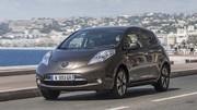Nissan : Une petite Leaf en préparation