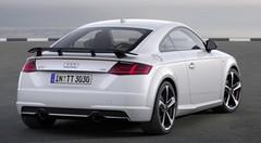 Audi TT S line competition : sport toute !