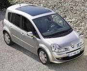 Renault Grand Modus : Plus près encore de la Clio