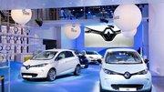 Renault Zoé ZE 40 : 400 km d'autonomie pour la citadine électrique