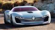 Faute d'Alpine, Renault dégaine le concept Trezor