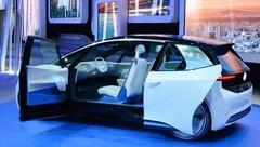 Volkswagen I.D. Concept : la future i3 de VW, une bonne idée ?