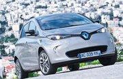 Renault Zoé ZE 40 : 400 kilomètres d'autonomie !