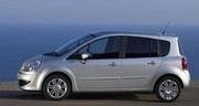 Nouveau Renault Modus : Arrivée d'un Grand Modus !