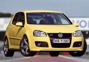 Volkswagen Golf GTI : une version Pirelli 230