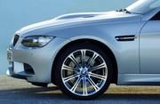 BMW M3 Berline : souveraine