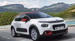 La nouvelle Citroën C3 en première mondiale