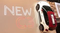 Citroën met le paquet pour sa C3 au Mondial 2016