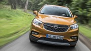 Essai Opel Mokka X 1.6 CDTI 136 ch Elite 4x4 : bien dans sa peau !