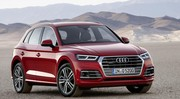 Audi Q5 2017 : Toutes les infos !