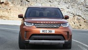 Land Rover Discovery : Sensationnel!