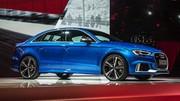 L'Audi RS3 Berline et ses 400 chevaux sous le capot !