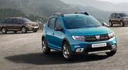 Dacia : Facelift général !
