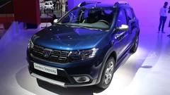 Dacia Sandero : Numéro 1