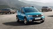 Dacia Sandero et Logan restylées, de vraies nouveautés ?