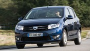 Essai Dacia Sandero dCi 90 Easy-R (2016) : pas la meilleure du lot
