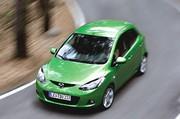 Essai Mazda 2 1.3 MZR 86 ch : Etre petit, c'est bien aussi !